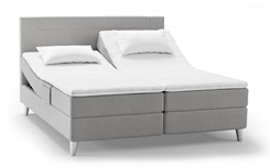 Svane Silhouette adjustable bed